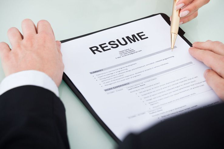 Be Hired In Dubai! u2013 Impress With Your CV - Dzooom Jobs In - your resume