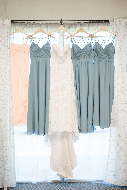 Mackenzie | Dusty blue weddings, Blue wedding colors and Dusty blue