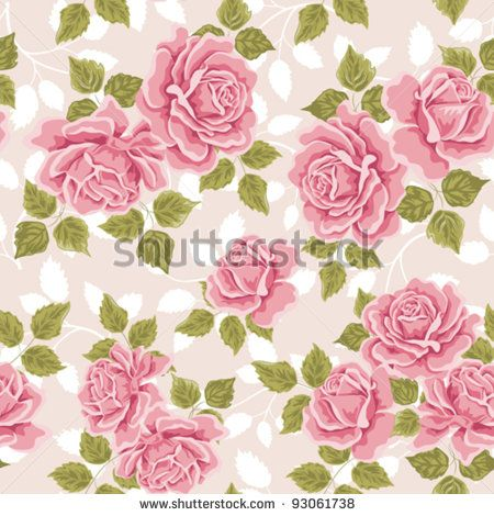 Ilustraciones Florales Fotos, imágenes y retratos en stock | Shutterstock
