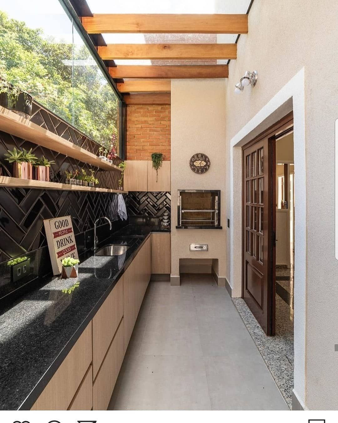 The appeal of a mas. Before&AfterPics on Twitter | Exteriores de casas, Diseño ...