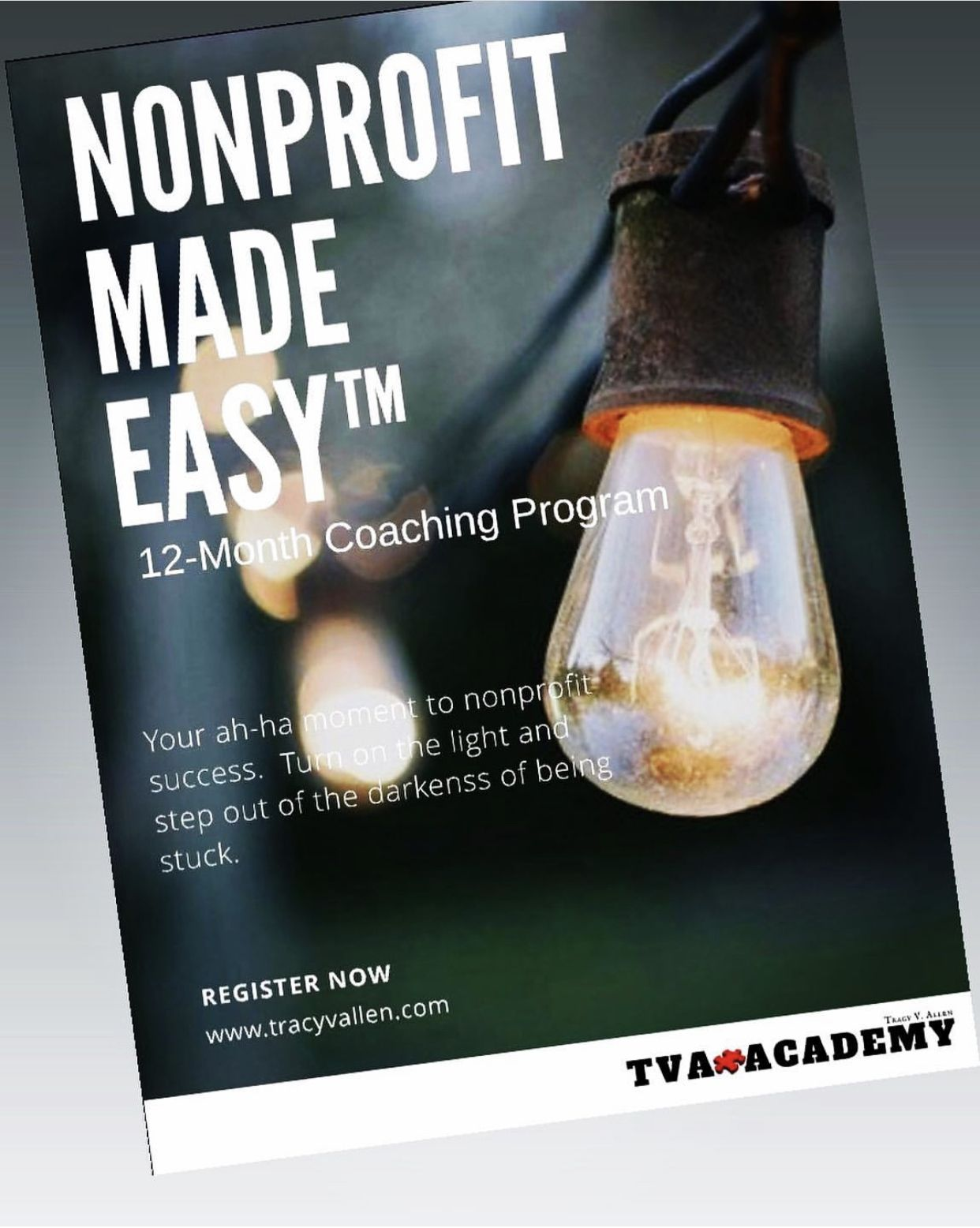 Pin by Tracy V. Allen on Nonprofit Success Tips Non