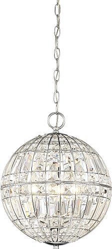 Kenton 4 Light Globe Pendant Lighting Lights Fixtures Decor