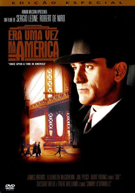 Baixar Filme Era Uma Vez Na America Dublado Com Imagens Era
