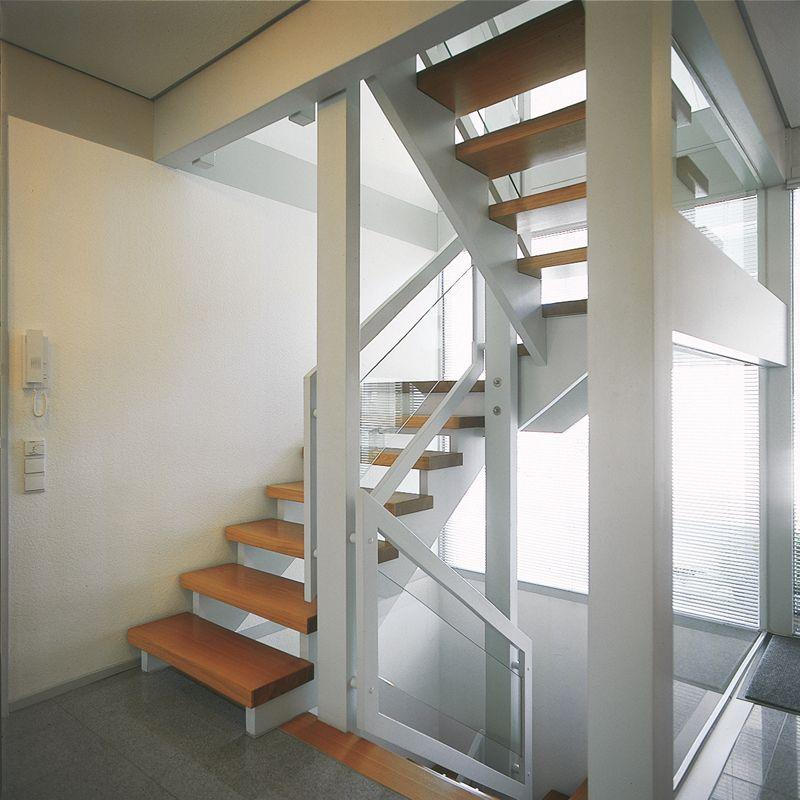 Davinci Haus Treppen Die Treppe Eines Der Wichtigsten Objekte