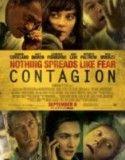 Salgın & Contagion 2011 Türkçe Dublaj izle