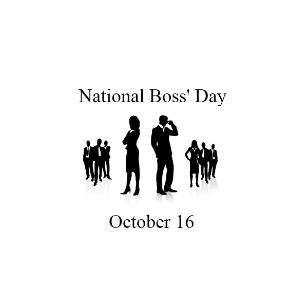 National Boss' Day is October 16. Have the whole team pitch in for a gift they're sure to appreciate. Gift cards from GiftCard.com fit in any budget and can be used to book their next vacation, stock up on coffee, or relax at a spa.    Check out our entire selection at www.GiftCard.com.
