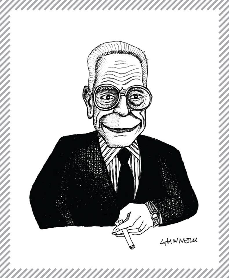 Interni Magazine   Character, Design, Achilles