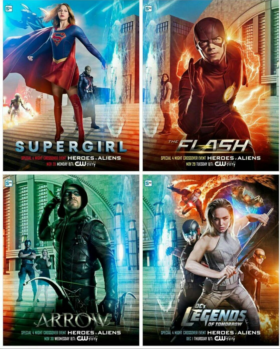 Pin By Lydia John On Dctv Dc Legends Of Tomorrow Supergirl And