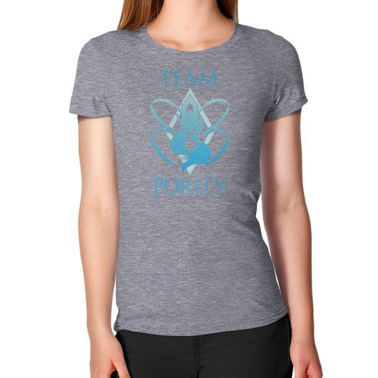 Team Purity Women's T-Shirt