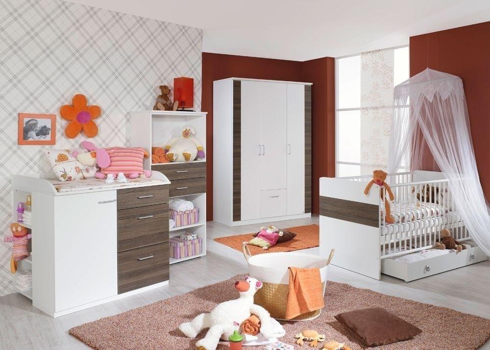 komplette babyzimmer g nstig am besten moderne m bel und. Black Bedroom Furniture Sets. Home Design Ideas