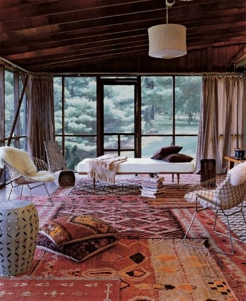 Inspiration for my living room remodel.
