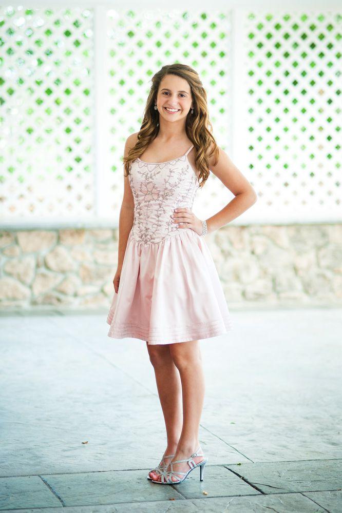 Cute Bar Mitzvah Dresses