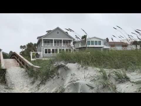 Hurricane Matthew Jacksonville Beach Florida Part 1 Before Http Jacksonvilleflrealestate Co J Jacksonville Beach Florida Jacksonville Beach Jacksonville