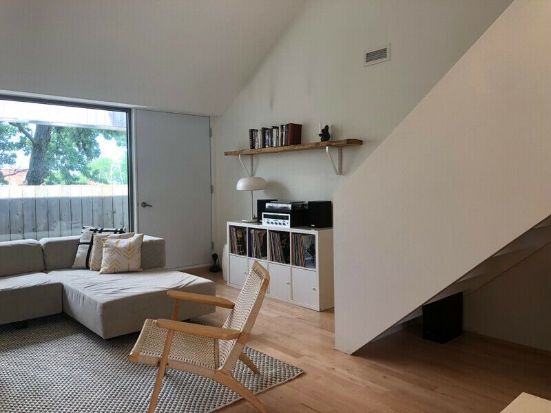 5 1/2 (3 bedrooms) for rent | Locations longue durée ...