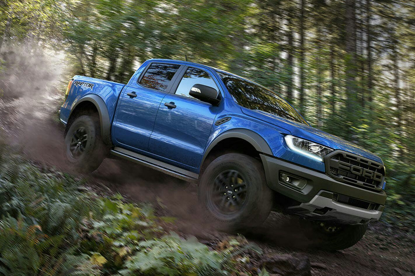 I Like The New Ford Ranger Ford Ranger Raptor Ford Ranger