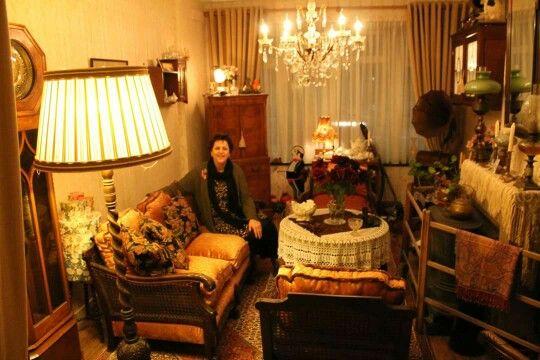 huiskamer holands