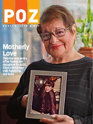 Hiv poz magazine