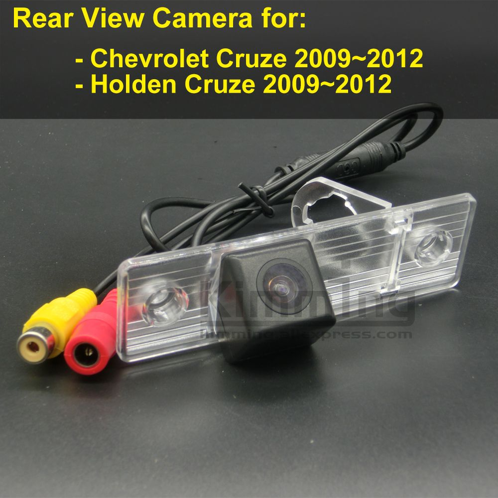 Car Rear View Camera for Chevy Chevrolet Cruze Holden ...