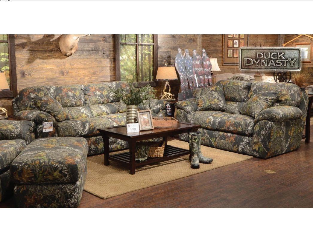 Camo Living Room Furniture