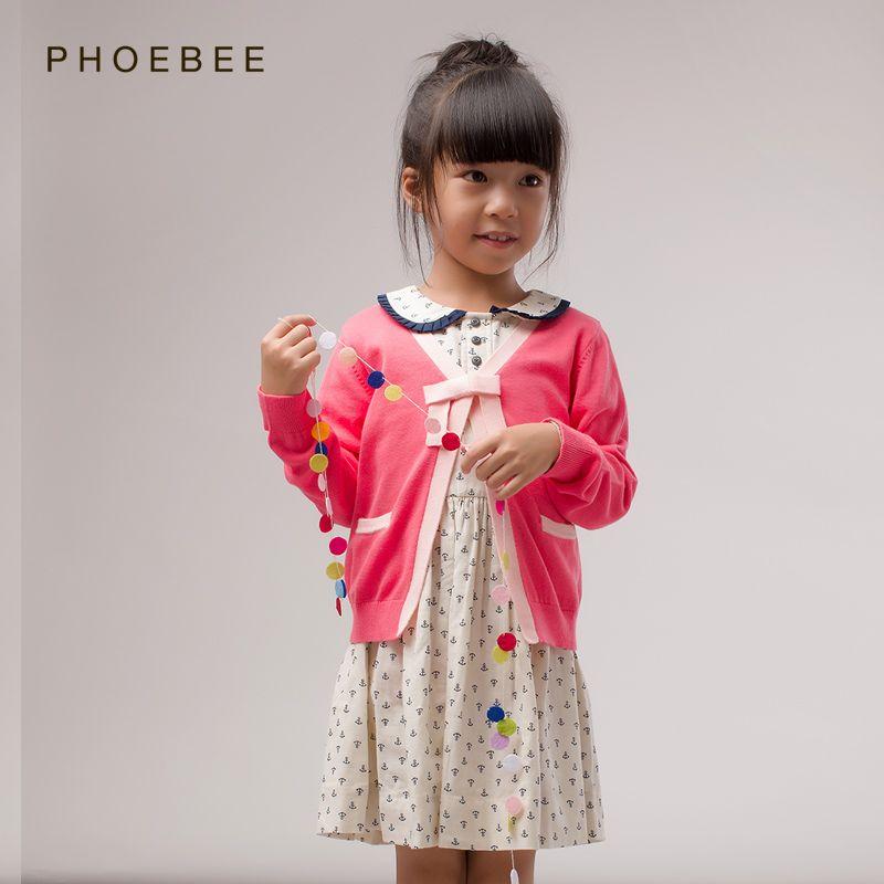 27270b117a6f kids sweaters girls 2017 autumn knitting pattern designs kids ...