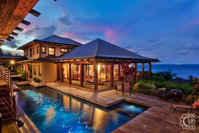 Perfect Kauai Rentals, Beach Vacation Rentals, Hawaii Vacation, Hawaiian Homes, Luxury  Homes,