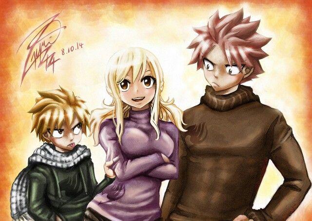 Nalu family