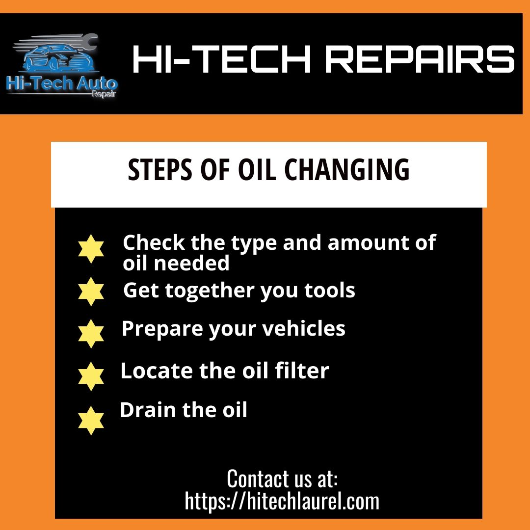 Every Vehicle Needs Regular Inspection So That It Keeps On