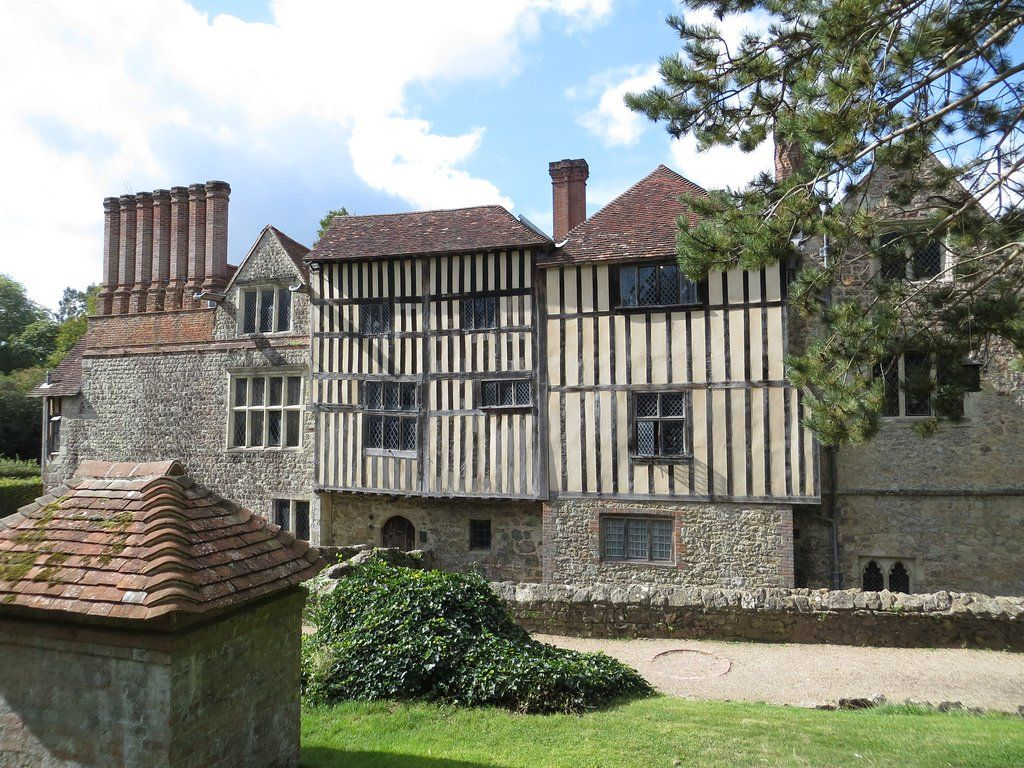 Photo of Ightham Mote – 2020 All You Need to Know BEFORE You Go (with Photos) – Tripadvisor