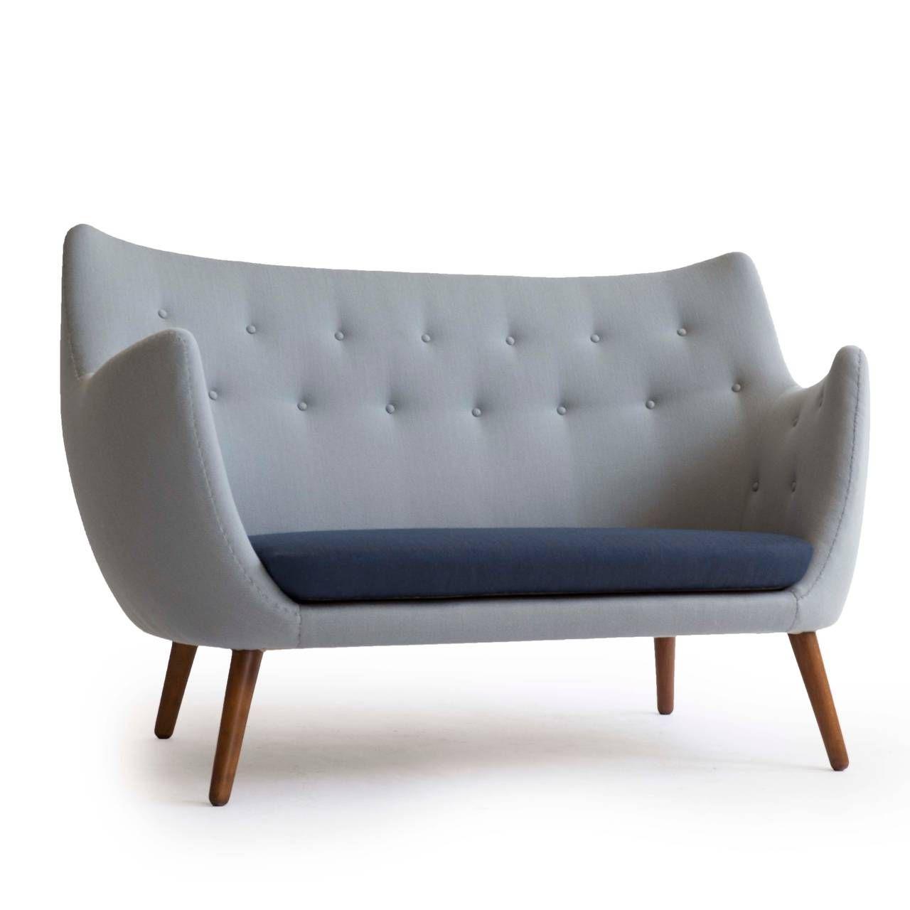 Finn Juhl Poet Sofa Sale Modern Sets In Kenya 39poet 39 For Niels Vodder From A Unique