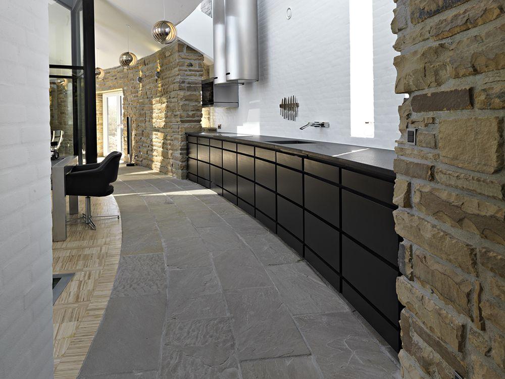 Galleri - Klassisk og moderne køkken, bad og interiør i flot design