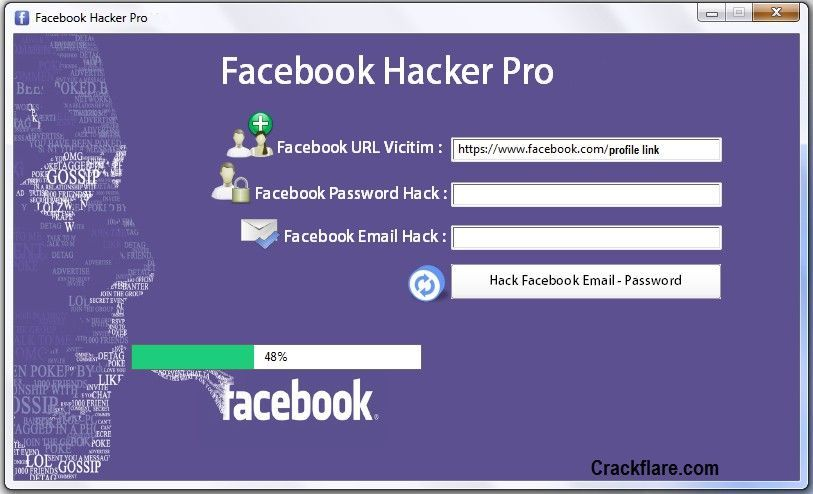 Pin On Facebook Password Hacker