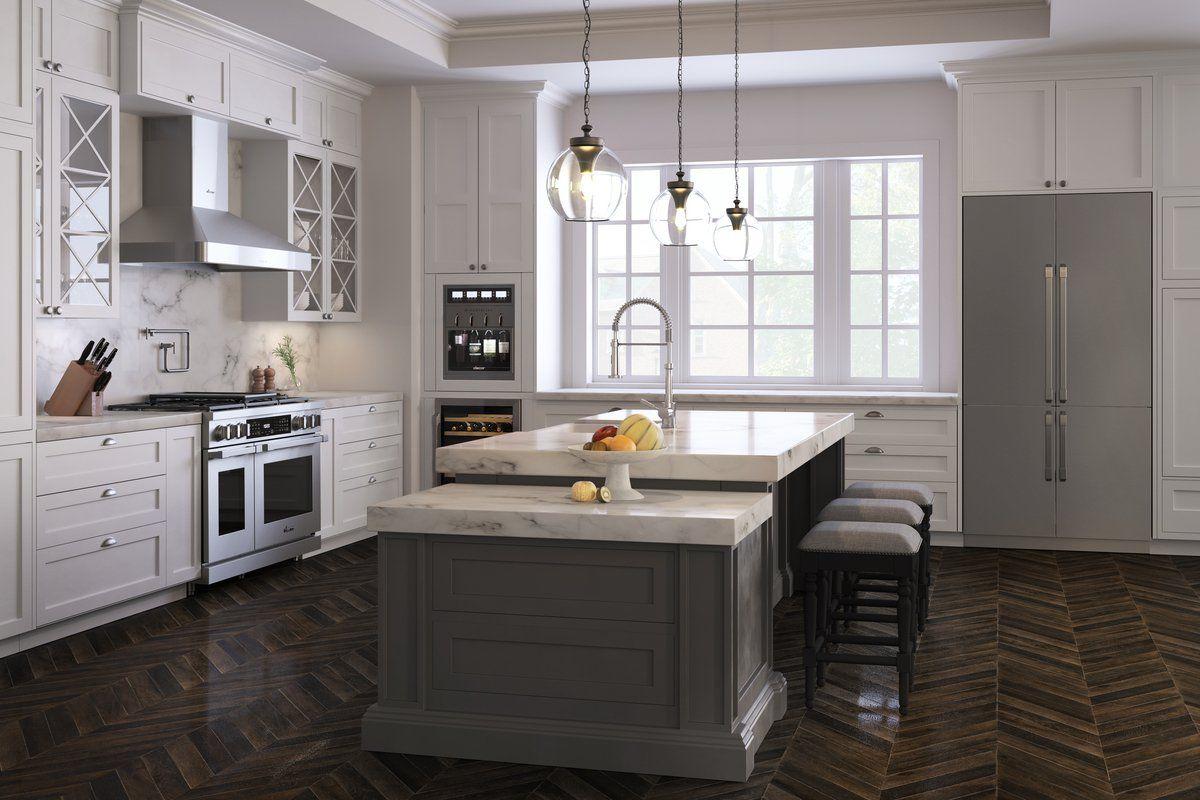 Dacor   Luxury Kitchen Appliances in 2020   Kitchen ...
