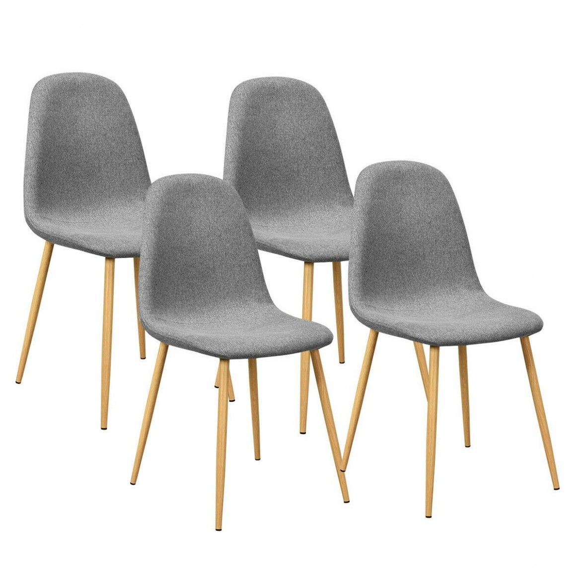 Kitchen Chairs Canada in 10  Dining chairs, Kitchen side chairs