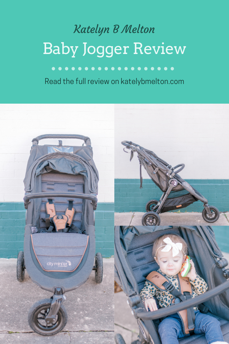 Baby Jogger Review City Mini Anniversary Edition Baby