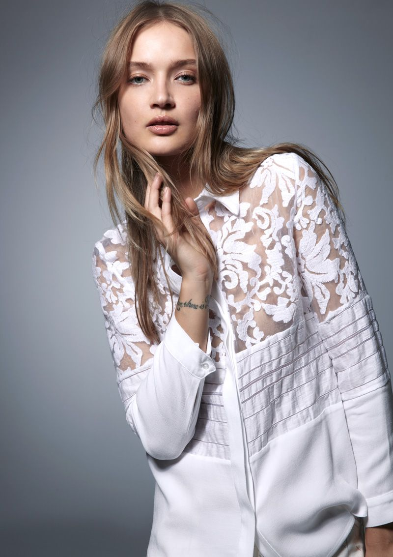 Delta Shirt | NEW ARRIVALS | viktoria + woods