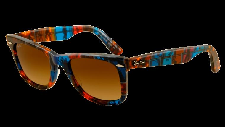 9f47a5296e Gafas Ray Ban Original Wayfarer Special Series 7 RB 2140 1108/85 111,75 €