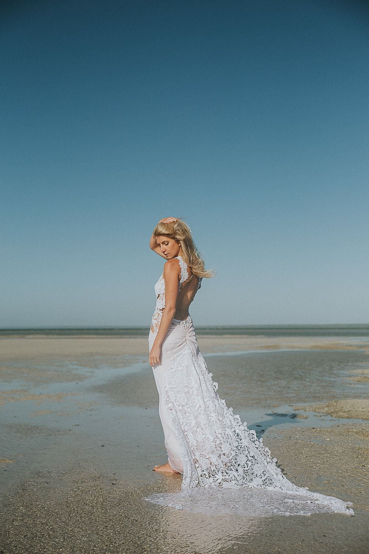 Mozambique Diy Beach Wedding By Maryke Albertyn Southbound Bride: Tropical Island Beach Wedding Dresses At Reisefeber.org