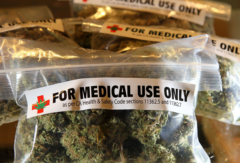 Pin on medical cannabis