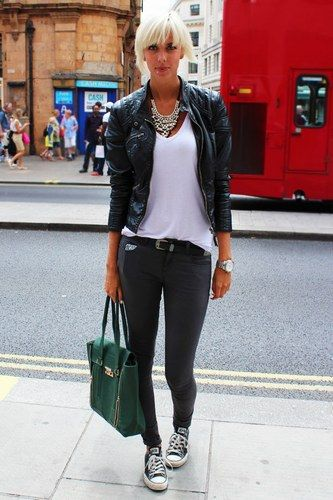 Mode Aus London