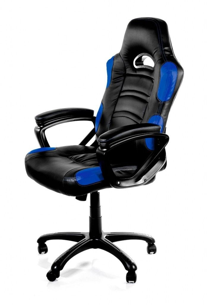 Arozzi Enzo Series Gaming Computer Chair Gaming Chair Green Chair Black Office Chair