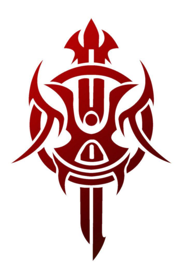 Tribal Leo Symbol Leo Tribal By Kuroakai Leo Gemini Symbol Tattoos