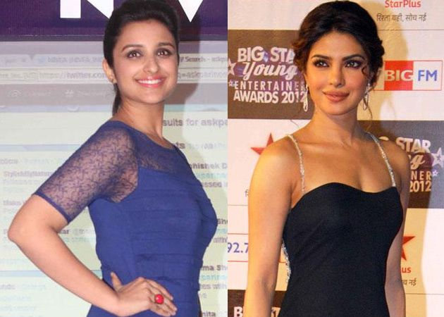 Priyanka Chopra On Box Office Clash With Sister Parineeti Chopra