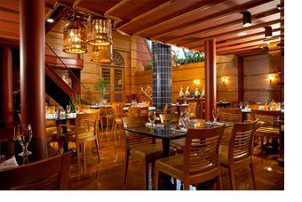 Bangkok Garden Best Thai In Toronto With Images Bangkok Interior And Exterior Thai Restaurant