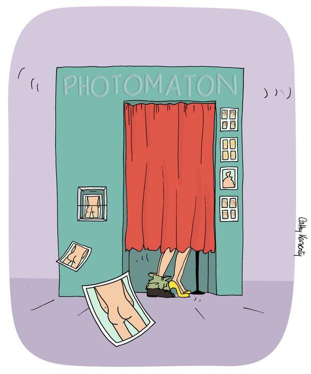 Épinglé sur Illustrations par Cathy Karsenty