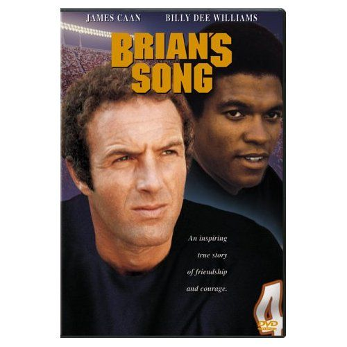 Brian's Song: James Caan, Billy Dee Williams