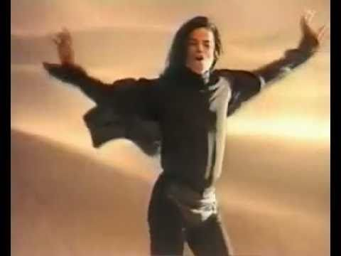 Michael Jackson-Dangerous Advert *VERY RARE* - YouTube | My
