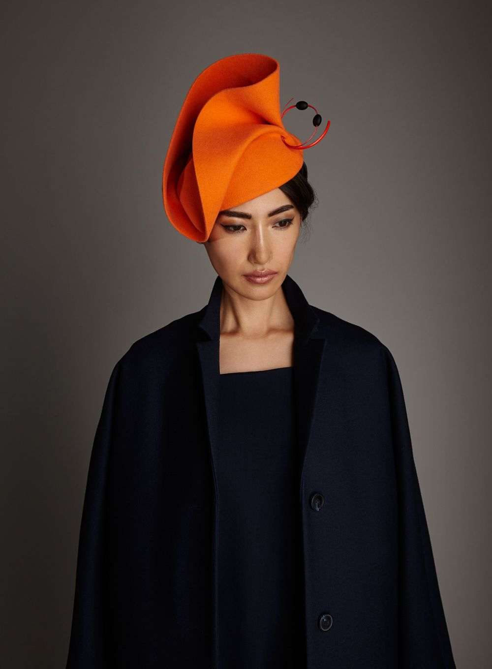 AW15 Lock & Co Hatters - Lucy Alston
