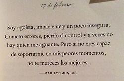 Frases Marilyn Monroe Citas Libros Citas De Libros Frases Citas