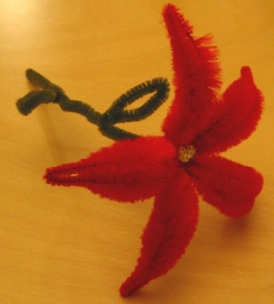 pipe cleaner craft ideas crafts with pipe cleaners for images 5206
