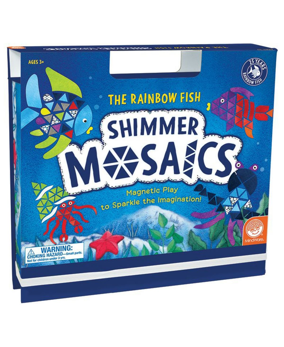 Mindware The Rainbow Fish